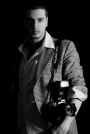 Алексей Комаров, фотограф Воронеж