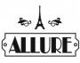 Массажист в салон красоты Allure, требуется
