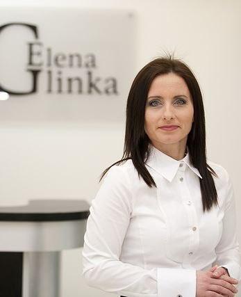 Елена Глинка буст ап