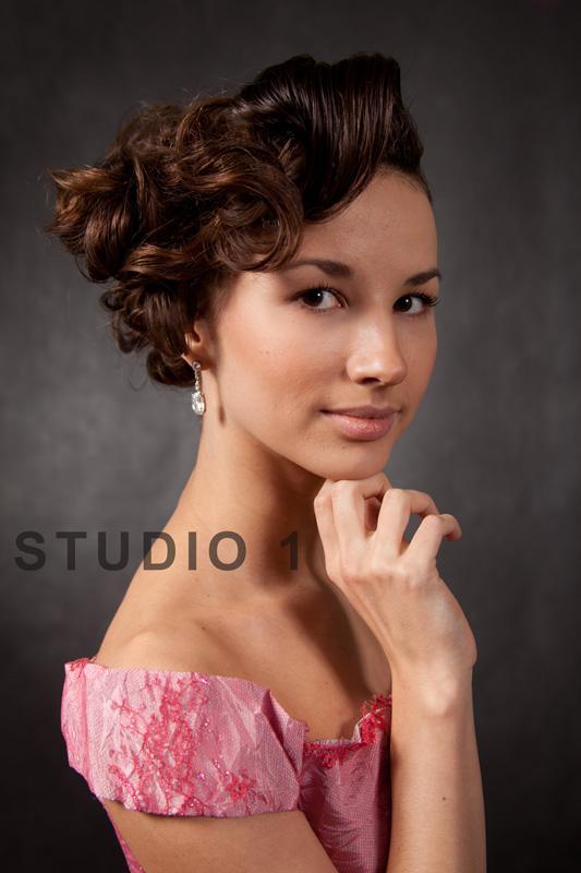 Вы просматриваете изображения у материала: STUDIO 1 (Студио 1), салон красоты