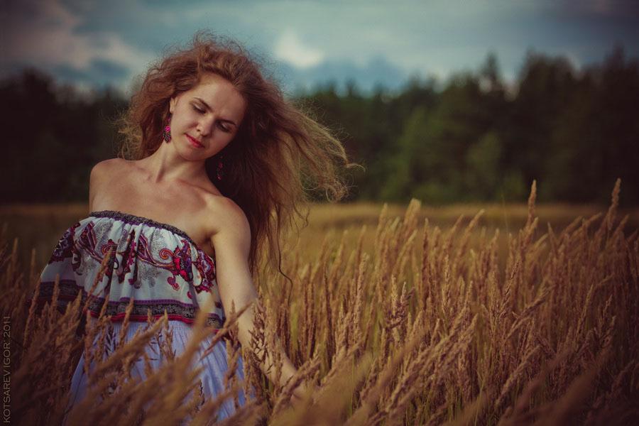 Вы просматриваете изображения у материала: Фотосессия ИВАН КУПАЛА №2, фотограф Игорь Коцарев