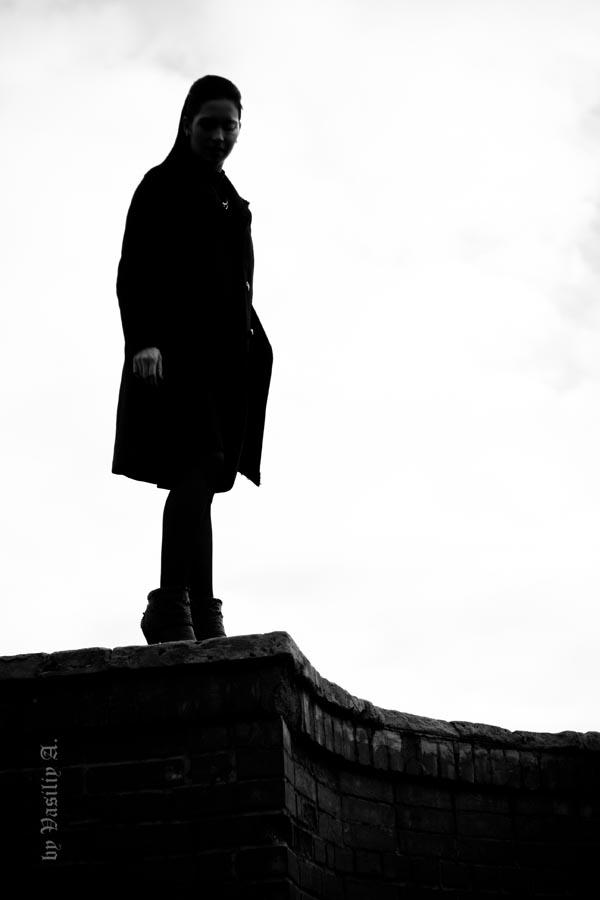 Вы просматриваете изображения у материала: Фотовстреча Нуар | Дуэт Акварель