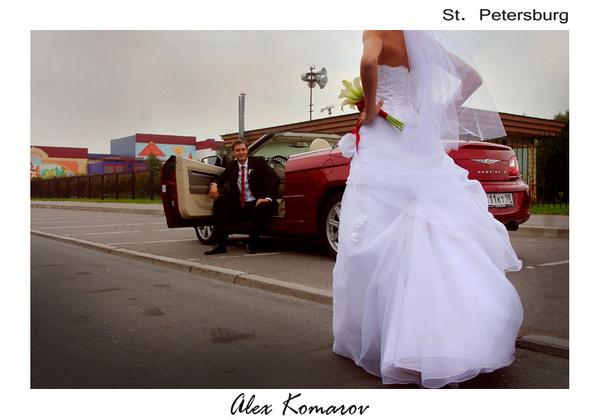 Вы просматриваете изображения у материала: Алексей Комаров, фотограф