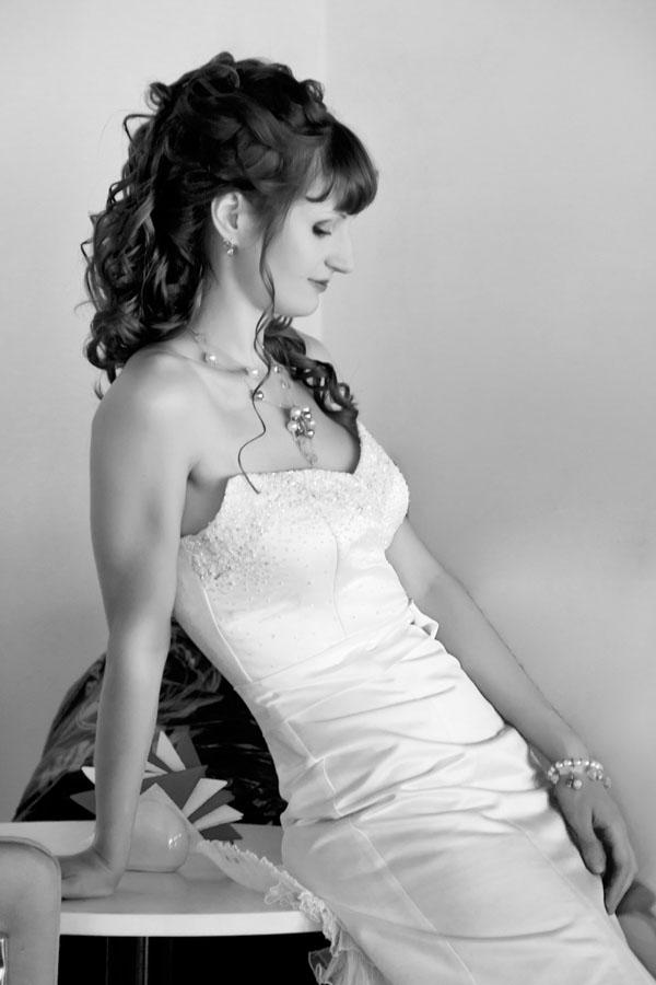Вы просматриваете изображения у материала: Парад невест 2012 Воронеж |Фотограф Оксана Эськова - фотосессии