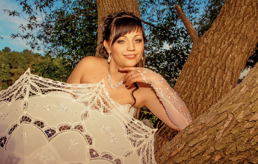 Вы просматриваете изображения у материала: Фотосессии парад невест 2013 | Надежда Пучнина, ч.3