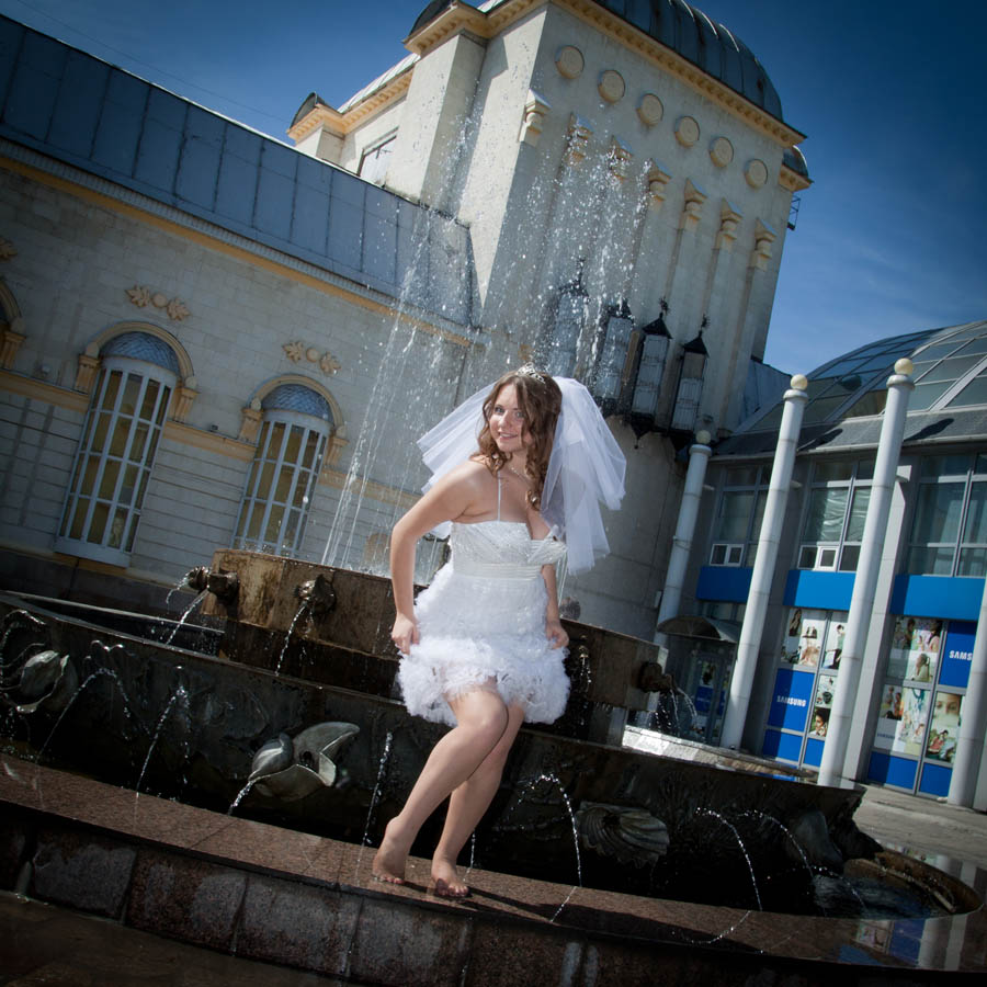 Вы просматриваете изображения у материала: Парад Страна Невест 2013 | Фотоработы Эдуарда Юзбашяна
