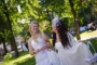 Парад невест Воронеж 2011, фотограф Дмитрий Давыдов