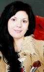 Лариса Лавлинская, визажист