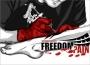 Freedom & Pain, студия татуировки