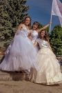 Парад Страна невест 2013 | Фотограф Надежда Пучнина | ч.1