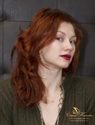 Светлана Кутепова - проверено на себе кератиновое выпрямление волос