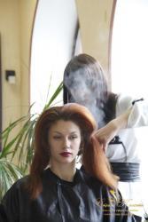 Проверено на себе: кератиновое выпрямление волос - выпрямляем утюжками волосы