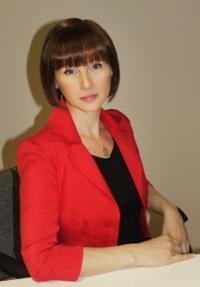 Руководитель салона красоты Allure Наталия Опря